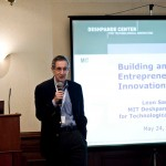 Partners - Leon S. Deshpande